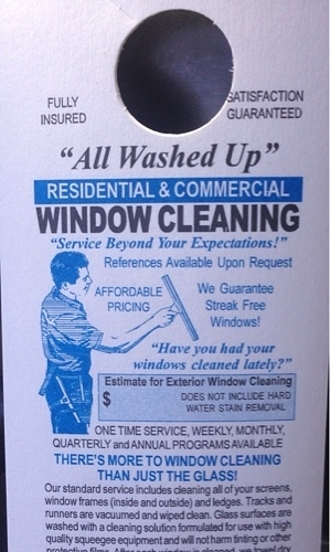 WindowCleaner.com