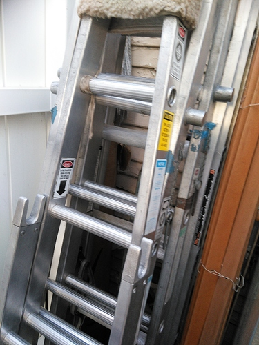 Sectional Ladders Chat Window Cleaning Resource Community