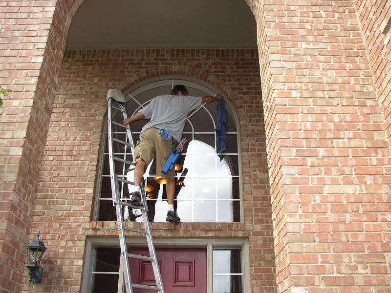 Sectional Ladders Vehicle Setups Window Cleaning Resource Community
