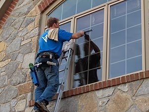 Sectional Ladders Vehicle Setups Window Cleaning Resource