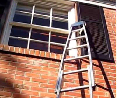 Louisville Stack Ladders Sold The Garage Window Cleaning Resource Community