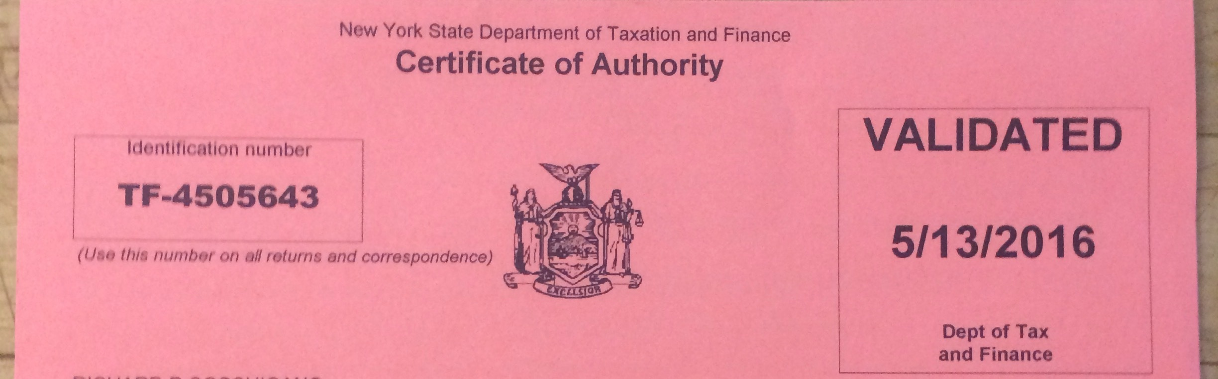 Nys Sales Tax >> License Ny State And Charging Tax The Office Window Cleaning