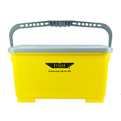 Ettore Buckets and Accessories