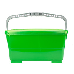 Pulex Buckets and Accessories