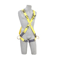 High Rise Safety Harnesses