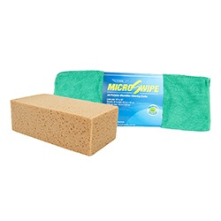 Towels, Sponges, Abrasives