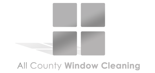 All County Window Cleaning Logo