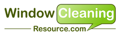 Window Cleaning Resource Logo