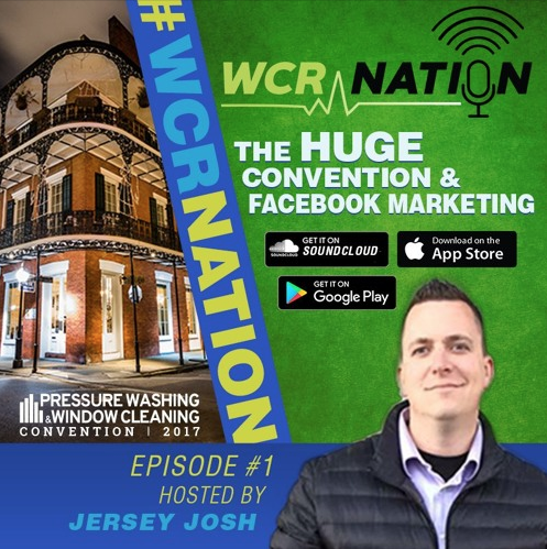 WCR Nation Episode 1