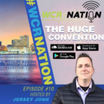 WCR Nation Episode 10 - The Huge Convention   The Window Cleaning Podcast