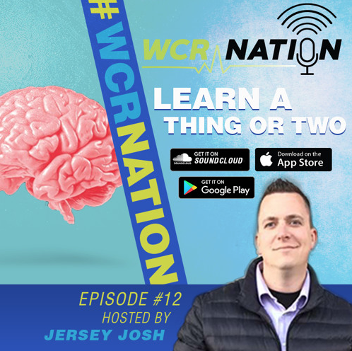 WCR Nation Episode 12