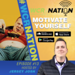 WCR Nation Episode 13 - Motivation | The Window Cleaning Podcast