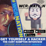 WCR Nation Episode 14 - The Curt Kempton Interview | The Window Cleaning Podcast