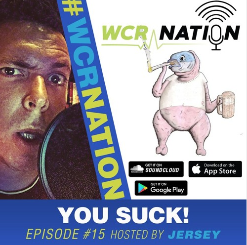 WCR Nation Episode 15