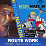 WCR Nation Episode 16 - Route Work | The Window Cleaning Podcast