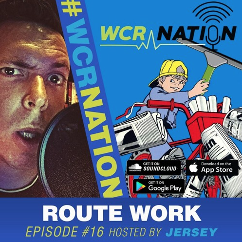 WCR Nation Episode 16