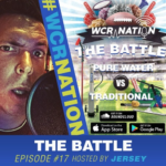 WCR Nation Episode 17 - Waterfed vs. Traditional | The Window Cleaning Podcast