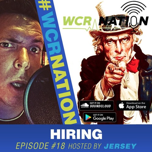 WCR Nation Episode 18