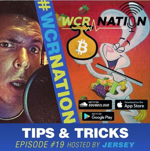 WCR Nation Episode 19