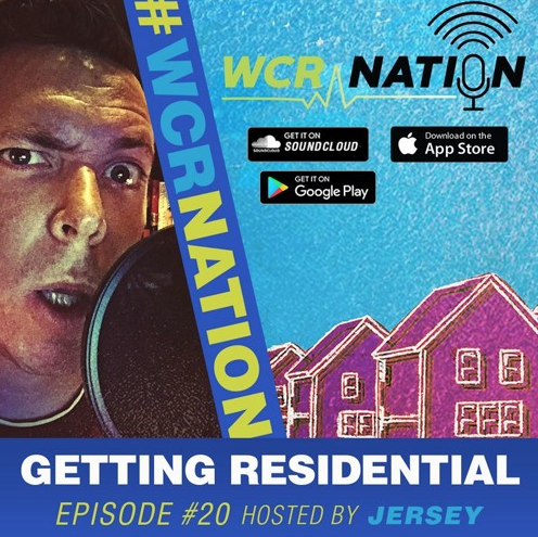 WCR Nation Episode 20