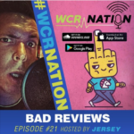 WCR Nation Episode 21 - Bad Reviews | The Window Cleaning Podcast