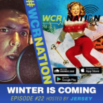 WCR Nation Episode 22 - Winter Is Coming | The Window Cleaning Podcast