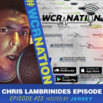 WCR Nation Episode 23 - The Chris Lambrinides interview | The Window Cleaning Podcast