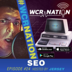 WCR Nation Episode 24 - SEO | The Window Cleaning Podcast