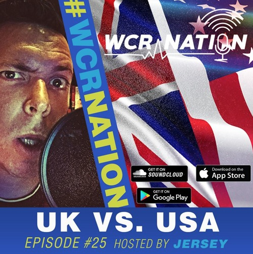 WCR Nation Episode 25