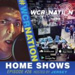 WCR Nation Episode 26 - Home Shows | The Window Cleaning Podcast