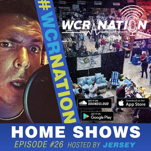 WCR Nation Episode 26