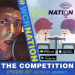 WCR Nation Episode 27 - Competition   The Window Cleaning Podcast