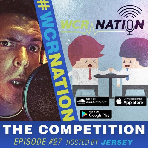 WCR Nation Episode 27