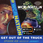 WCR Nation Episode 28 - Get out of the truck | The Window Cleaning Podcast