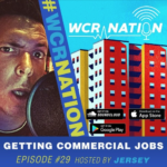WCR Nation Episode 29 - Getting Commercial Jobs | The Window Cleaning Podcast