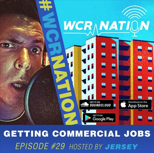WCR Nation Episode 29