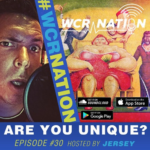 WCR Nation Episode 30 - Are You Unique | The Window Cleaning Podcast
