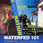 WCR Nation Episode 32 - Waterfed 101   The Window Cleaning Podcast