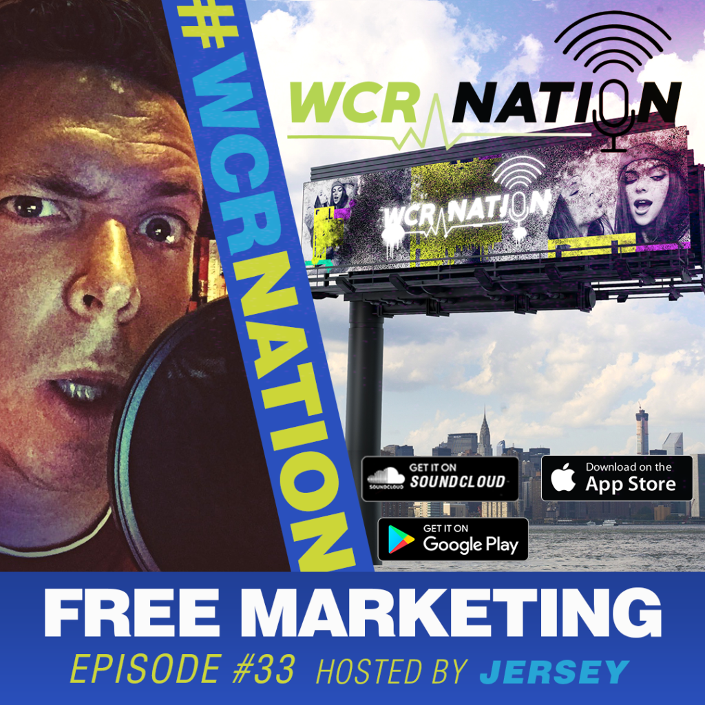 WCR Nation Episode 33