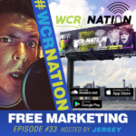 WCR Nation Episode 33 - Free Marketing   The Window Cleaning Podcast