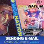 WCR Nation Episode 37 - Emails | The Window Cleaning Podcast