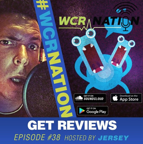 WCR Nation Episode 38