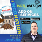 WCR Nation Episode 4 - Add-on Services - The Window Cleaning Podcast