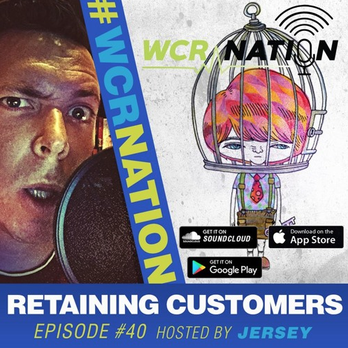 WCR Nation Episode 40