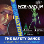 WCR Nation Episode 44 - Live Another Day | The Window Cleaning Podcast