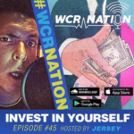 WCR Nation Episode 45 – Invest In Yourself   The Window Cleaning Podcast