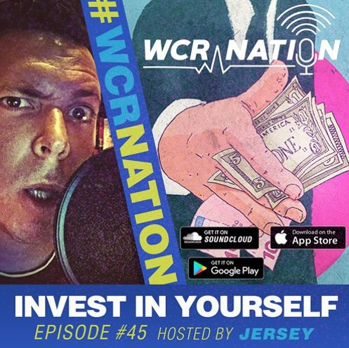 WCR Nation Episode 45