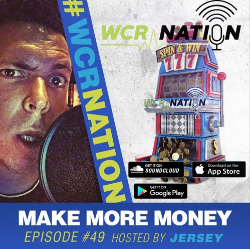 WCR Nation Episode 49