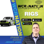 WCR Nation Episode 5 - Rigs | The Window Cleaning Podcast