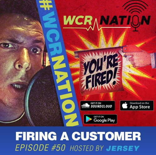 WCR Nation Episode 50